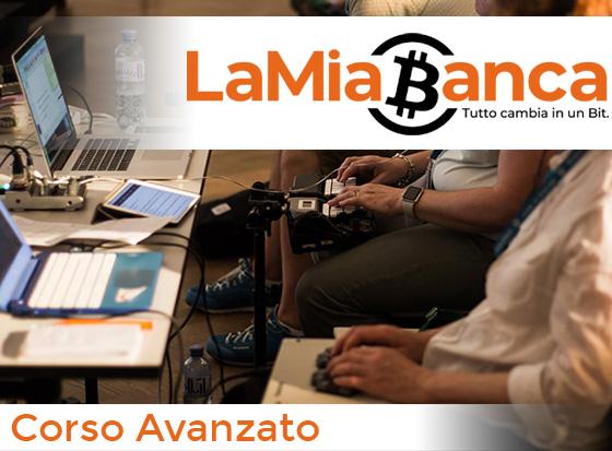 LaMiaBanca-corso-criptovalute-blockchain-avanzato